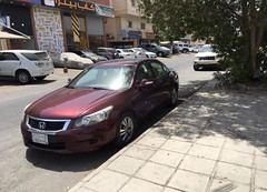 Honda - Accord - 2010  (saudi-top-cars) Tags: