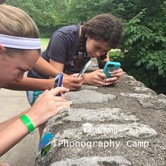 iPhone Photo Camp