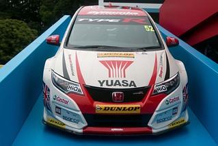 Honda Touring Car