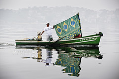Barqueata na Ilha_03.07.16 _Foto AF Rodrigues copy (AF Rodrigues) Tags: rio brasil riodejaneiro barco br rj ilhadogovernador baa zumbi baadeguanabara afrodrigues barqueata baaviva