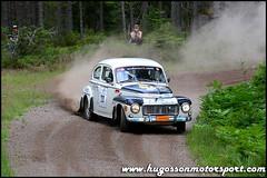 Volvo PV544 (Hugosson_Motorsport) Tags: sun car volvo sweden rally historic midnight motorsport rallycar pv544 midnattssolsrallyt hugossonmotorsport