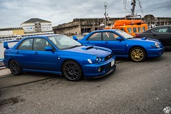 Subaru Impreza (N.D pictures) Tags: car st japan market low domestic crew meet jdm stance japenese nazaire vjs rasso