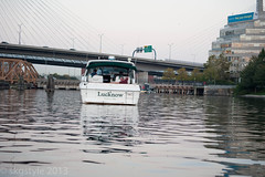 Charles River from a Duckboat (skgstyle) Tags: boston boat unitedstates massachusetts what northamerica 2012 publications bostonist