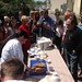 Native American Chefs -- Ivano Frankivsk Park Hotel Masterclass