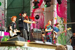 (foxwwweb) Tags: world wild summer music nature festival russia mint ethnic holydays            2013       etnomir mintmusic