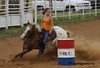 DSC00935a (Garagewerks) Tags: horse oklahoma sport race america cowboy child country barrel american rodeo cowgirl countryliving barrelracing barrelrace