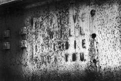 IMG_3245 (Wespennest) Tags: park shadow blackandwhite white black alexandria concrete virginia raw fort angles sediment pitch fortification asphalt hunt tar beton brut weathering forthunt betonbrut rawconcrete