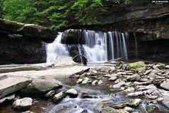 Ohio fish mill water train way photography photo sandstone rocks wine