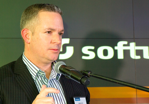 Software AG New Building Launch, Bryanston-23