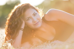 because you're free 7of16 (helen sotiriadis) Tags: sunset portrait sun angel wings published olga canoneos6d