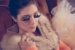 Polished Guile - Mina.jpg (Annabelle.D.) Tags: fashion buffalo lashes exchange schwarovski