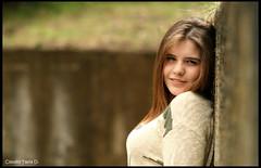 Romina Jaramillo (Tacho de la Basura) Tags: портрет жена бяло challengeyouwinner ltytr1 усмивка mygearandme mygearandmepremium mygearandmebronze mygearandmesilver mygearandmegold mygearandmeplatinum mygearandmediamond представисичесижена