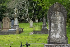 Cemetery, Devonport