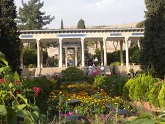 0810 Aramgah-e-Hafez Shiraz - 08