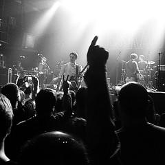 Miles Kane (Explore 2013-11-06) (ines valor) Tags: concierto bilbao directo kafeantzokia mileskane