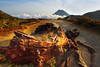 LAND ABOVE THE CLOUDS (ManButur PHOTOGRAPHY) Tags: travel cloud mountain canon indonesia exposure explorer explore caldera sulfur treking canonefs1022mmf3545usm gnd canon7d idjen manbutur manbuturphotography