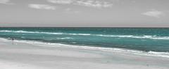 See? (2013) (Andras Lukacs) Tags: life blue rescue beach girl club canon hungary surf oz australia powershot adelaide saving g12 tapolca