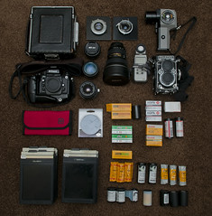 VCXIII Kit (Alex Luyckx) Tags: gear vcxiii cameras kit nikon d300 nikond300 afsnikkor1755mm128gdx whatsinthebag