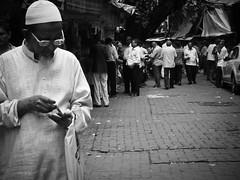 Mumbai Lane