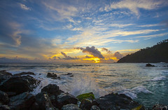 BemezPictures-30 (Bemez-Pictures) Tags: sunset mer sunrise canon eos landscapes vagues bertrand paysages runion sud coucherdesoleil mzino bemezpictures
