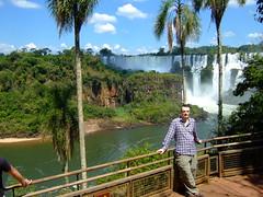 DSCF5676 (JohnSeb) Tags: brazil paran argentina rio brasil ro river waterfall nationalpark fiume rivire cataratas fluss iguazu iguaz cascada  iguau rivier johnseb  southamerica2012