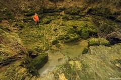 Creux de Fosse Ronde (Doline Rocheuse du coté de Dournon - Jura) (francky25) Tags: de du jura fosse franchecomté coté ronde rocheuse lison creux doline supérieur dournon