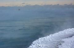 Chicago Lighthouse (Tour De Cousins) Tags: winter lighthouse chicago illinois lakemichigan greatlakes