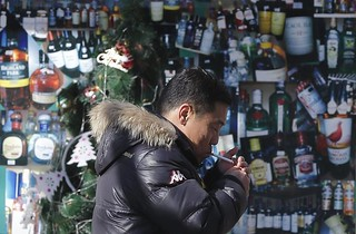 中国烟民达2.81亿,控烟进入瓶颈期