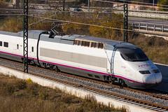 s100-016 (Escursso) Tags: barcelona paris train tren spain ave 100 esp tgv riu 100f s100 mollet besòs molletdelvallès velaro