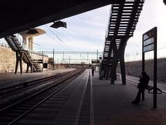 Hyllie station (kalleboo) Tags: sweden malm hyllie sknetrafiken citytunneln