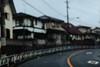 Snow speckled window (hannahmcho) Tags: japan hiroshima vsco vscofilm {vision}:{mountain}=0655 {vision}:{outdoor}=0921