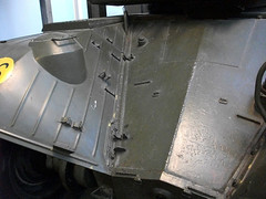 """Panhard EBR Armoured Car (16) • <a style=""""font-size:0.8em;"""" href=""""http://www.flickr.com/photos/81723459@N04/12461019965/"""" target=""""_blank"""">View on Flickr</a>"""