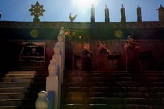 Young monks of Derge Gonchen, Tibet 2013 (reurinkjan) Tags: county monastery derge 2013 childmonk sakyapa བོད་ལྗོངས། ©janreurink tibetanplateauབོད་མཐོ་སྒང་bötogang tibetབོད buddhistསངས་རྒྱས་ཆོས་ལུགས་པ dergegonchenསྡེ་དགེ་དགོན་ཆེན་ monkགྲྭ་བ།grwaba buddhismསངས་རྒྱས་ཆོས་ལུགས།sangsrgyaschoslugs dêgê khamཁམས།easterntibet ༢༠༡༣ khamཁམས་བོད khamsbodkhamwö dergeསྡེ་དགེ། དགོན་ཆེན།dgonchengönchen degegonchen thangtonggyalpotangtongyelpo13851464
