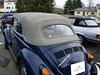 VW Käfer ´48-´79 Verdeck vorher