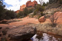 Bear Wallow Wash (doveoggi) Tags: arizona sedona redrocks coconinonationalforest 2829 mundswagontrail bearwallowwash