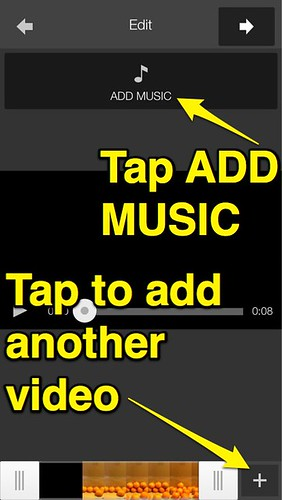 Moving at the Speed of Creativity | Add Music to iPad