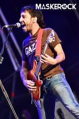 Bongo Botrako # Viña Rock 2014