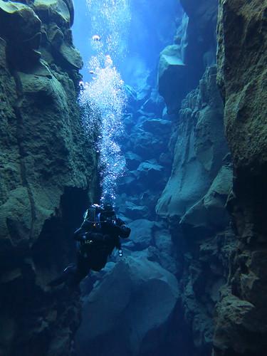 Iceland 2014 - Silfra dive - IMG_0590