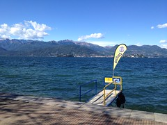 Imbarco Lake Tours Stresa