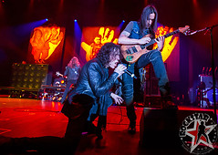 Extreme - Fire Keepers Casino - Battle Creek, MI - Jan 31st 2015