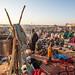 New IDPs in Um Baru