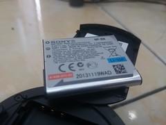 Sony Lens Camera Attachable QX100 Battery (My.Lord) Tags: camera lens sony battery wifi kamera nfc carlzeiss cybershoot mylord liion lensa exmor qx100 bionz attachable baterai triluminos 202mp