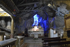 La grotta di Santa Rosalia (costagar51) Tags: palermo sicilia sicily italia italy arte chiese storia anticando panoramafotográfico thebestofmimamorsgroups contactgroups