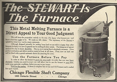 Chicago Flexible shaft Company (Kitmondo.com) Tags: old chicago colour history industry work vintage magazine advertising photo industrial factory technology tech working machine advertisement equipment business company machinery advert labour historical kit oldequipment publication metalworking oldadvert oldmagazine oldwriting vintageequipment oldadvertisment oldliterature vintagepublication oldpublication machinerypublication