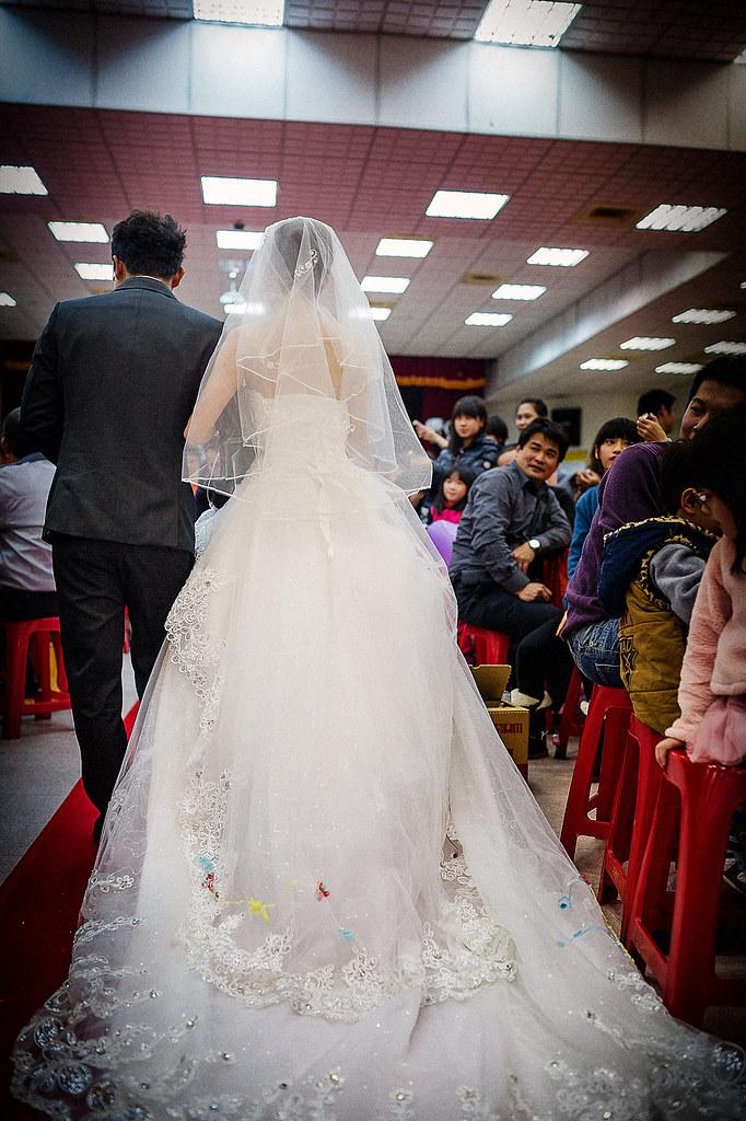 明政&安琳Wedding-271