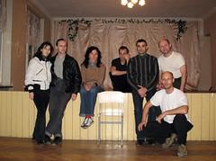 Iliqchuan in Lviv 14-16.03. 2008