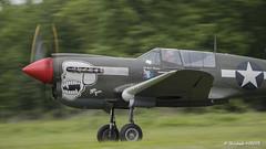 Mch14052016DSC_4035 (mch37fr) Tags: chasse monomoteur p40curtisswarhawk 01avion