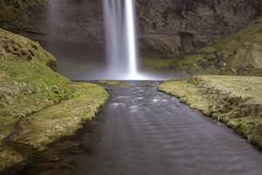 025 - 1328 (aerojad) Tags: longexposure travel nature river landscape waterfall iceland stream wanderlust southcoast seljalandsfoss daytimelongexposure thesouthcoast iceland2016
