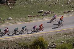 DSC00745 (cagristrava) Tags: road mountain sports nature bike race rural turkey cycling climb spain cyclist tour belgium sony trkiye caja antalya leader lotto alpha velo turkish roadbike peloton bisiklet elmal