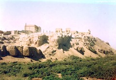 212_19 (liverpolitan.) Tags: old al ruins south syria overlooking euphrates deir rives furat ezzor